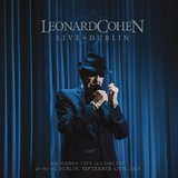 Live in Dublin Box Set (3CD/DVD) by Leonard Cohen