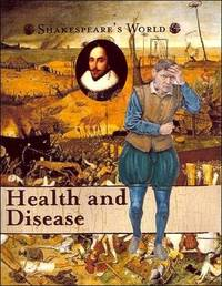 Health and Disease by Kathy Elgin image