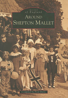 Shepton Mallet by Fred Davies