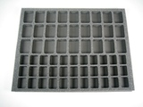 Flames of War 27 Troop & 33 HQ Foam Tray (BFL-1)