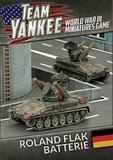 Flames of War: Team Yankee Roland Flarakpanzer Batterie (x2)