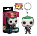 Suicide Squad - Joker Pocket Pop! Key Chain