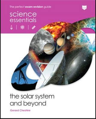 The Solar System and Beyond by Gerard Cheshire image