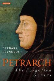 Petrarch by Barbara Reynolds