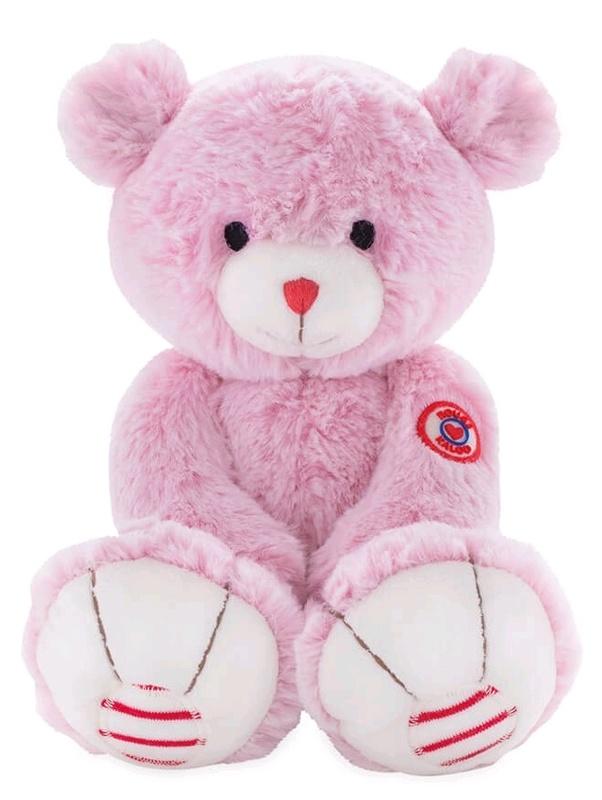 Kaloo: Pink Bear - Medium Plush (31cm)