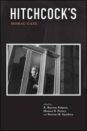 Hitchcock's Moral Gaze image