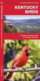 Kentucky Birds by Senior Consultant James Kavanagh (Senior Consultant, Oxera Oxera Oxera)