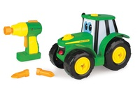 John Deere - Build A Johnny image