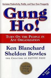 Gung Ho by Pfeiffer