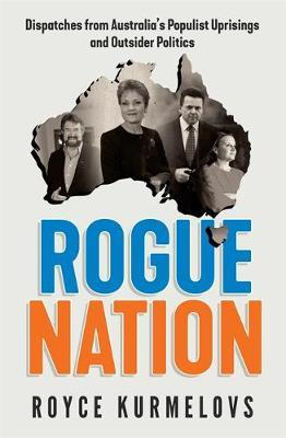 Rogue Nation by Royce Kurmelovs image