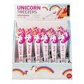 Unicorn Tweezers
