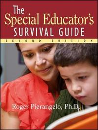 The Special Educator's Survival Guide by Roger Pierangelo image