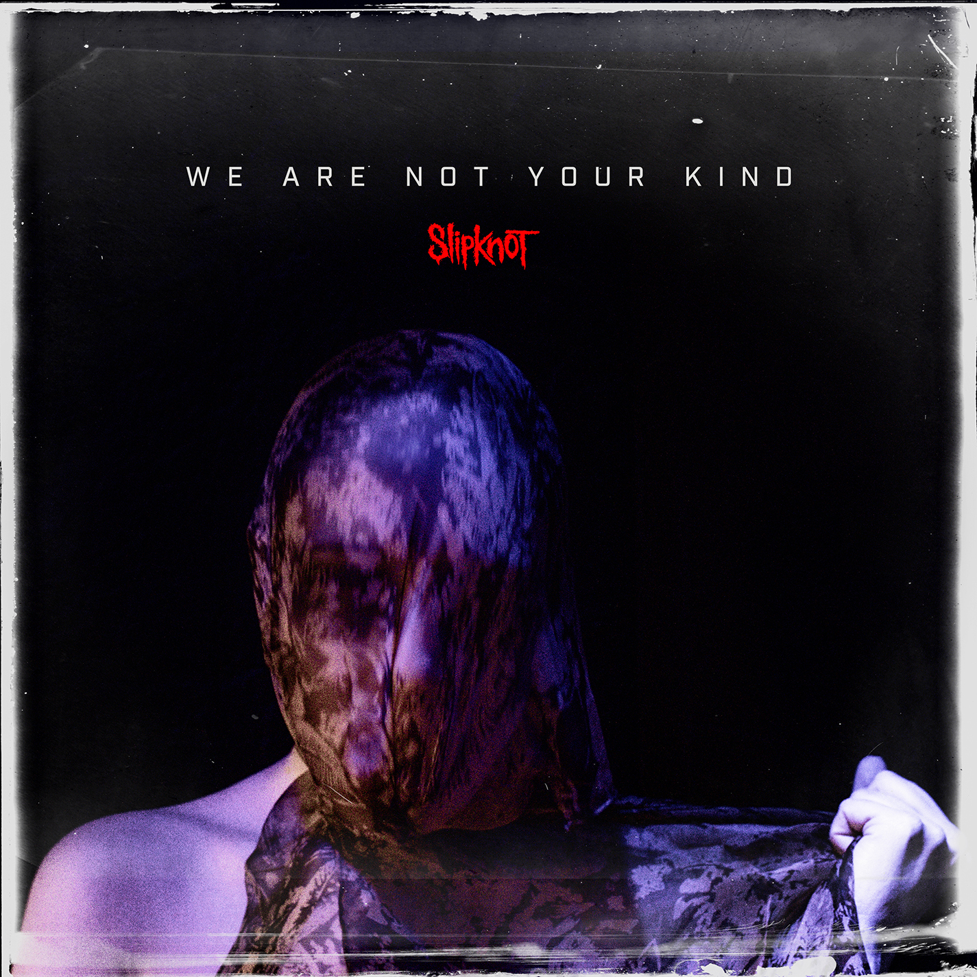 We Are Not Your Kind by Slipknot image
