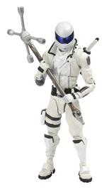 "Fortnite: Overtaker - 7"" Articulated Figure"