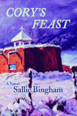 Cory's Feast by Sallie Bingham image