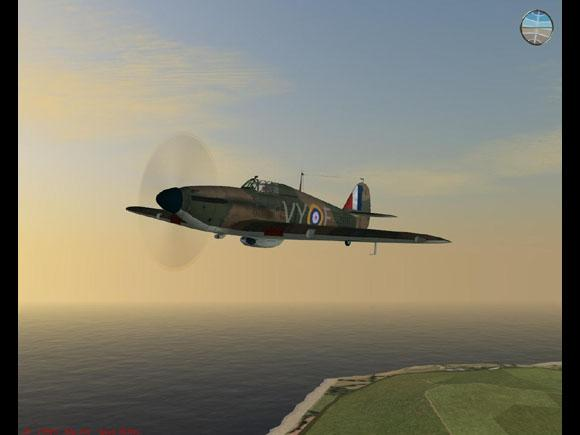 Battle of Britain II: Wings of Victory for PC Games image