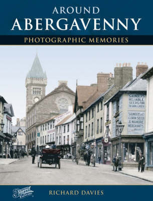Around Abergavenny by Richard Davies
