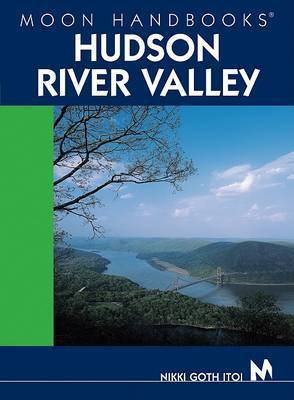 Hudson River Valley by Nikki Goth Itoi