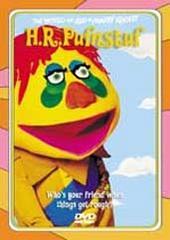 H.R.  Pufnstuf - Volume 1 on DVD