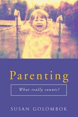 Parenting by Susan Golombok