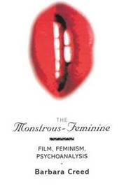 The Monstrous-Feminine by Barbara Creed image
