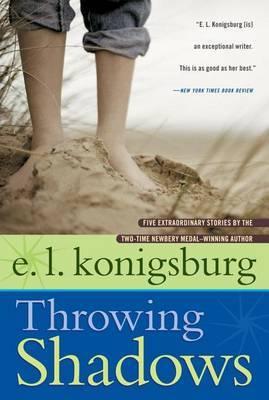 Throwing Shadows by E.L. Konigsburg image