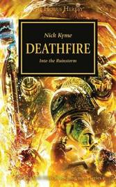 Deathfire by Nick Kyme