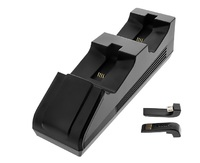 Nyko PS4 Dual Charge Base for PS4 image