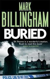 Buried by Mark Billingham image