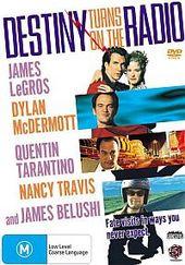Destiny Turns On The Radio on DVD