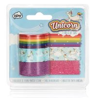 Unicorn Tapes (Set of 3)