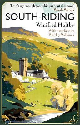 South Riding by Winifred Holtby image