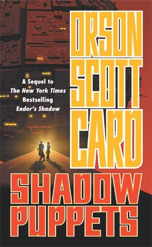 The Ender's Shadow Box Set (4 Books, Ender #5-8) by Orson Scott Card image