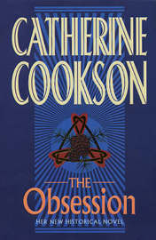 OBSESSION THE by Catherine Cookson image