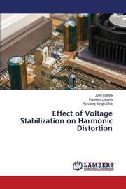 Effect of Voltage Stabilization on Harmonic Distortion by Lalotra Jyoti