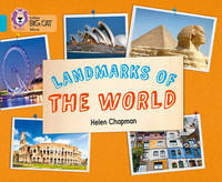 Landmarks of the World by Helen Chapman