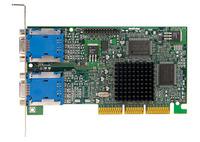 Matrox Millenium Video Card G450 32MB PCI DDR image