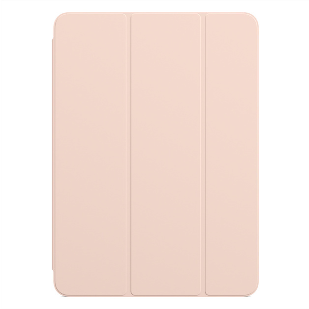 Apple: Smart Folio for 11-inch iPad Pro - 2nd Gen (Pink Sand)
