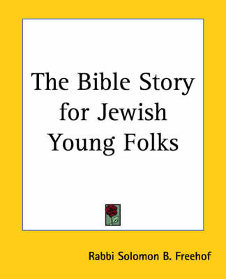 The Bible Story for Jewish Young Folks image