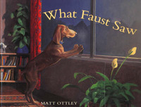What Faust Saw by Matthew Ottley image