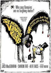 The Fearless Vampire Killers on DVD