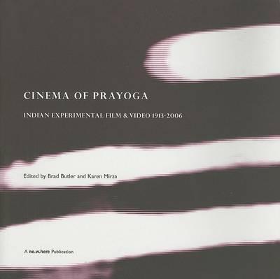 The Cinema of Prayoga image