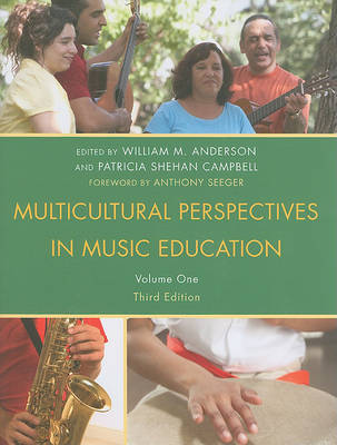 Multicultural Perspectives in Music Education image