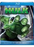 Hulk on Blu-ray