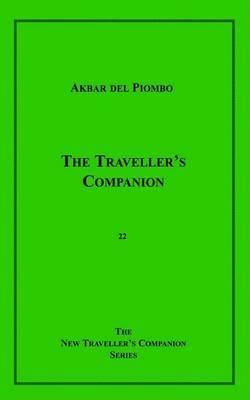 The Traveller's Companion by Akbar del Piombo image