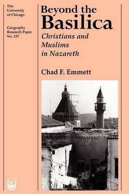 Beyond the Basilica by Chad F. Emmett