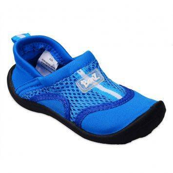 Baby Banz Surf Shoes Fin Frenzy (Size 3) image