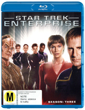 Star Trek Enterprise - Season 3 on Blu-ray