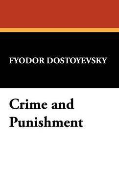 Crime and Punishment by Fyodor Dostoyevsky image