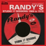 Randy's Studio 17 Sessions 1969-1976 (LP) by Various Artists
